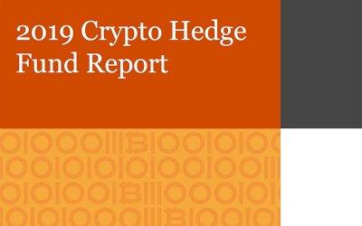 2019   Crypto Hedge Fund Report