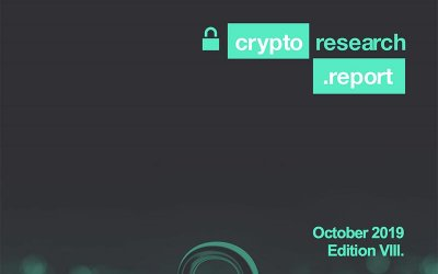October 2019 | Crypto Research Report