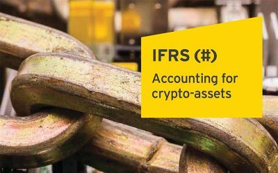 IFRS | Accounting for crypto-assets