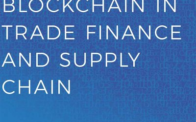 Blockchain in trade finance and supply chain