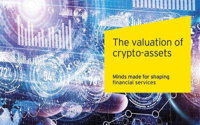 The valuation of crypto-assets