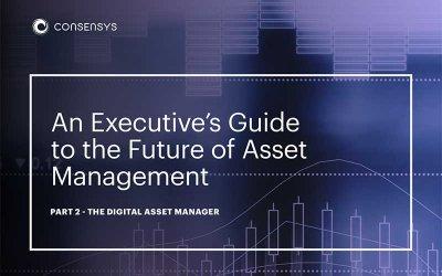 Blockchain and Asset Management Part 2