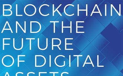 Blockchain and the future of digital assets