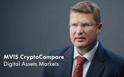 MVIS CryptoCompare – Digital Assets Markets