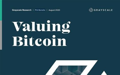 Valuing Bitcoin