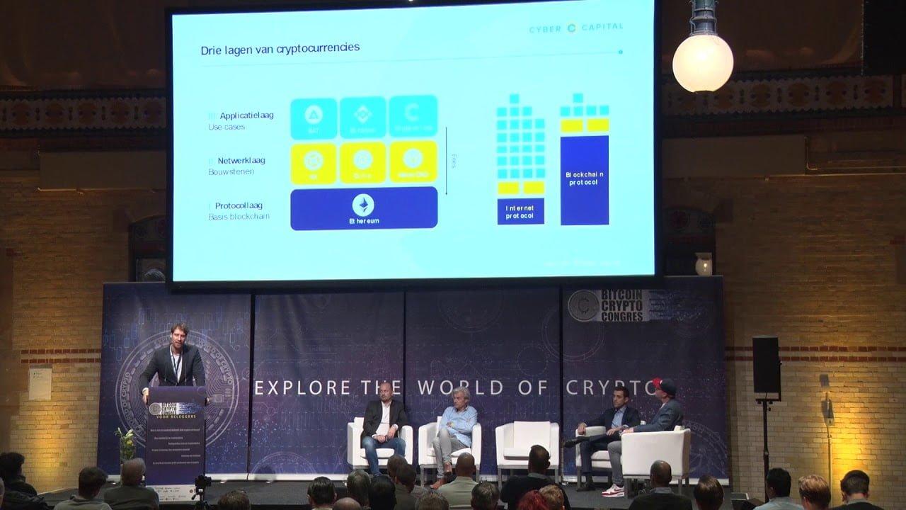 BeleggersFair presentatie | Beleggen in crypto-assets