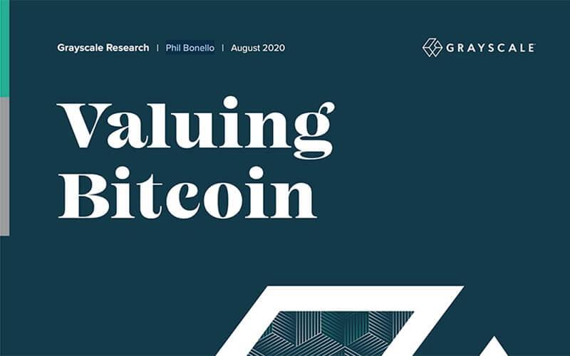Valuing Bitcoin