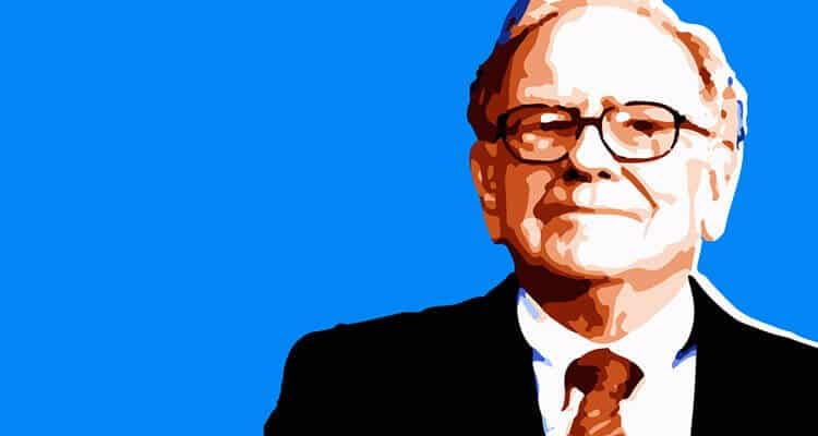 Warren Buffett on index investing