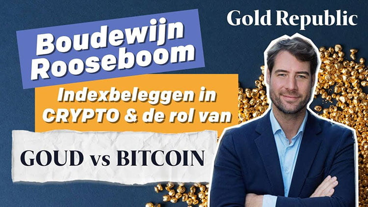 Boudewijn Rooseboom over indexbeleggen en crypto-assets