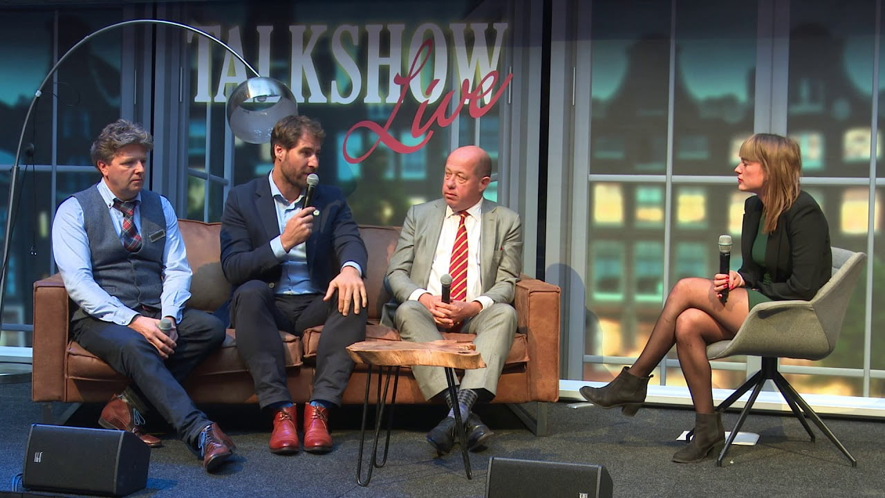 BeleggersFair Talkshow: Alternatieve Beleggingen